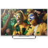 TV LED 3D Sony - Smart TV Bravia KDL-50W815