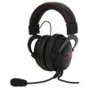 Cuffia con microfono Kingston - HYPERX CLOUD CUFFIE GAMING NERO