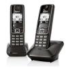 Telefono cordless Gigaset - Gigaset A420 Duo