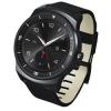 Smartwatch LG - G Watch R Black