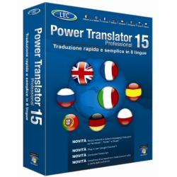 Power Translator 15 Full