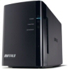 Nas Buffalo Technology - Linkstation duo 2tb