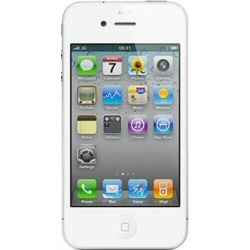 iPhone 4S 16GB Bianco