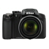 Fotocamera Nikon - Coolpix P510 Black