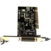 Scheda PCI Nilox - 10nxad0503001