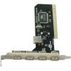 Scheda PCI Nilox - 10nxad0502001