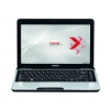 Notebook Toshiba - Satellite l750d-17m