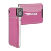 Videocamera Toshiba - Camileo s 20