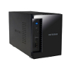 Netgear - ReadyNAS Storage Desktop 2 Slot