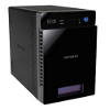 Nas Netgear - ReadyNAS Storage Desktop 4 slot