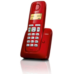 Gigaset A220 Red