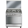 Cucina a gas Smeg - Sx91gve