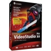 Software Corel - Video studio x4