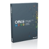 Software Microsoft - Office 2011 per mac home and business -