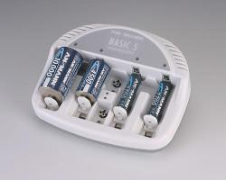 Caricabatterie basic 5 plus.