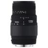 Obiettivo Sigma - 70-300mm f4-5.6 af dg super can
