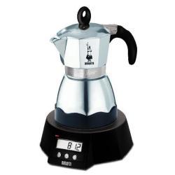 Macchina da caff㨠easy timer 3 tazze.