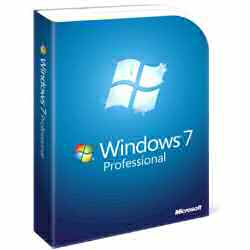 Windows 7 professional sp1 - oem