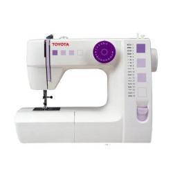 Fsl18 macchina da cucire toyota monclick fsl18 for Macchina da cucire toyota
