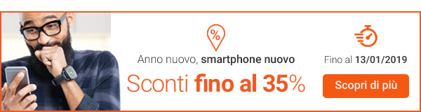 Offerta Smartphone