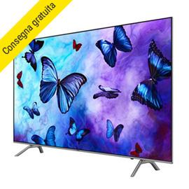 Smart TV QLED Samsung