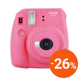 Fotocamera Fujifilm