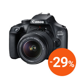 Fotocamera reflex Canon