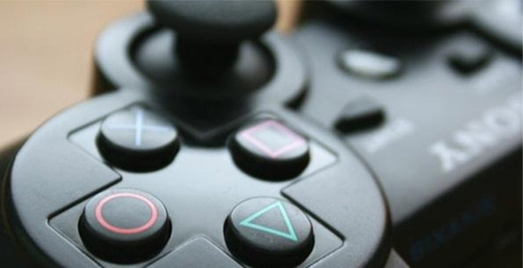 Controller e Joystick