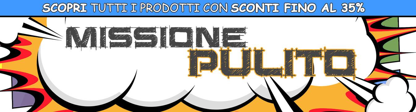 Missione Pulito