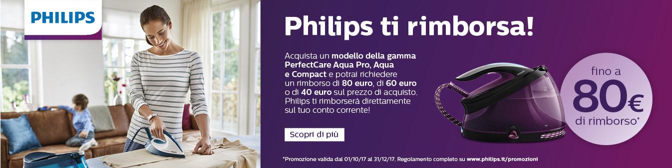 Ferri da stiro Philips