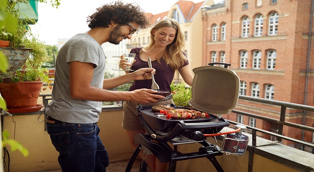 Estate 2016: il barbecue re della cucina all'aperto