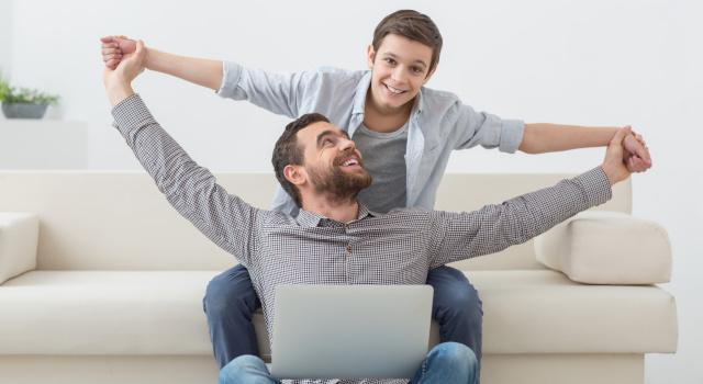 5 consigli su cosa regalare alla festa del papà
