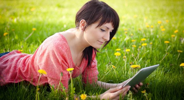 I 5 migliori tablet per leggere in vacanza