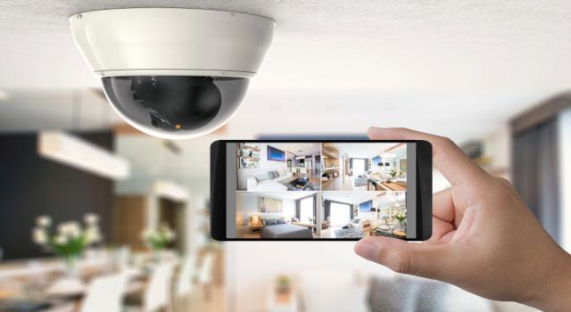 Le 5 migliori telecamere di sorveglianza per proteggere la tua casa