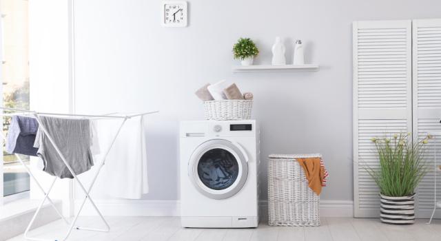 Come scegliere una lavasciuga per la casa