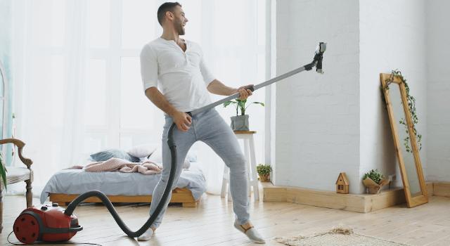 Come scegliere l'aspirapolvere a traino più adatto per te