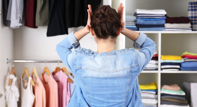 Cambio di stagione dell'armadio: come avere un guardaroba perfetto