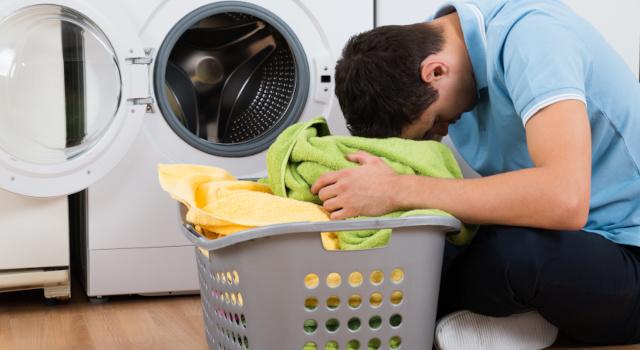 Come fare la lavatrice: istruzioni per l'uso