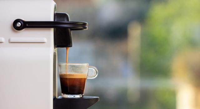Come scegliere una macchina da caffè