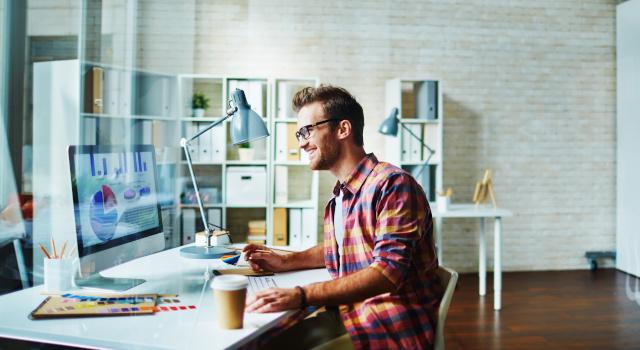 Come scegliere la workstation migliore per uno studio di architettura o design