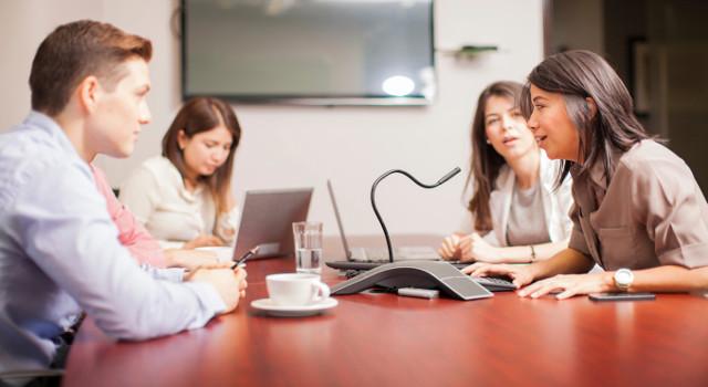 Telefoni per conference call, quali scegliere e perché
