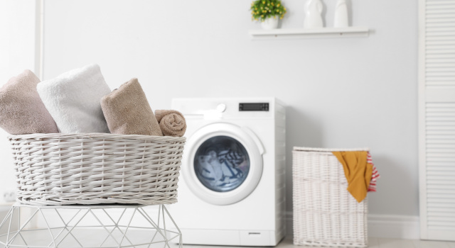 Consumo asciugatrice: sai davvero quanto consuma?
