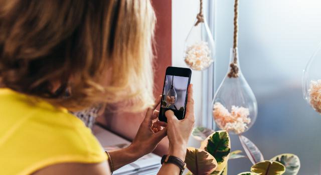 L'effetto bokeh e come fare foto con lo sfondo sfocato con lo smartphone