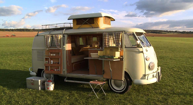 Estate 2016: gli accessori hi-tech per le vacanze in camper