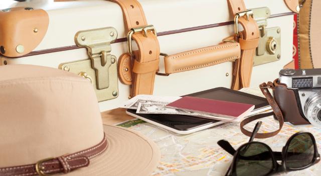 Ecco i 5 migliori alleati per un'estate hi-tech