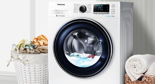 Lavatrice con motore inverter: funzionamento e vantaggi