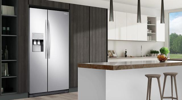 I 5 frigoriferi side by side migliori