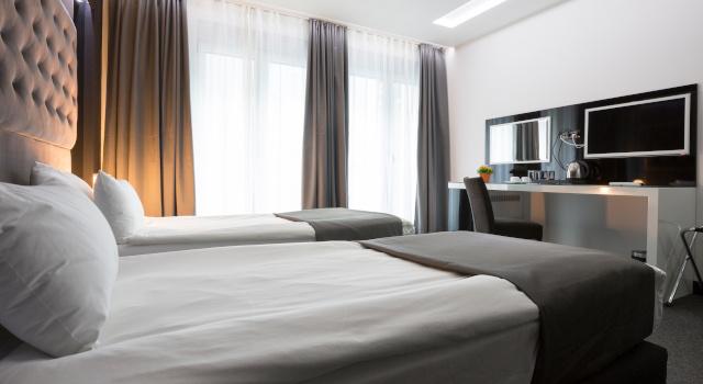 Hotel TV e funzione Hotel Mode sui TV: significato e utilità