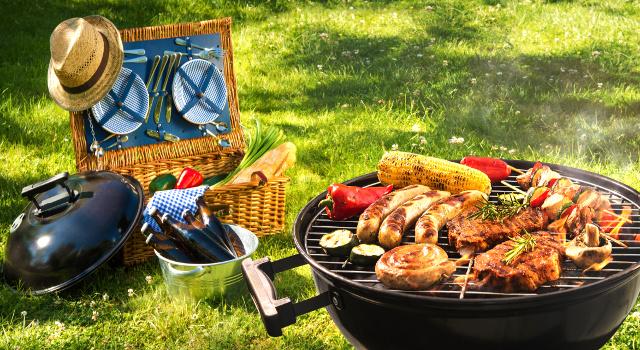 I 5 migliori barbecue e piastre elettriche per le tue grigliate estive