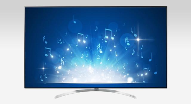 Come capire quale TV ha l'audio migliore?
